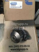 3286279 Насос водяной (помпа) Hyundai R290LC-7