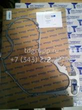 3681P046 Прокладка передней крышки ГРМ Perkins 1104