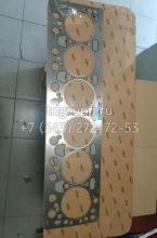 Прокладка головки блока цилиндров Doosan DE12TIS 400603-00133A