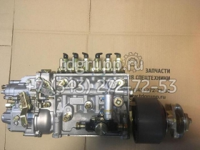 400912-00051 Топливный насос (ТНВД) Doosan S340LC-V