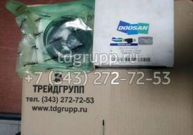 Ремкомплект основного гидронасоса Doosan DX225NLC 401107-01037