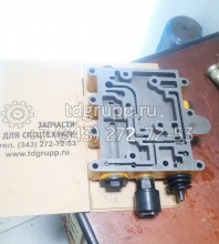 4120000064 Клапан трансмиссии SDLG LG936