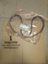 4612328 Ремень кондиционера Hitachi ZX 110