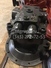 4616985 Гидромотор поворота Hitachi ZX330-3