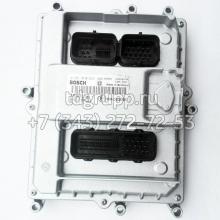 4898112 Блок управления двигателем Cummins ISBe