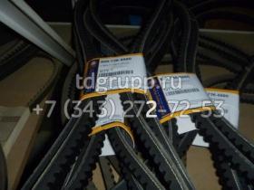 600-736-5580 Ремень вентилятора Komatsu D65E