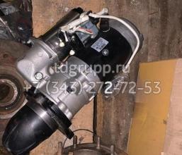 600-813-7152 Стартер двигателя Komatsu SAA6D170E