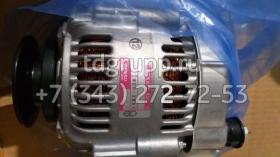 600-861-3610 Генератор Komatsu 4D95