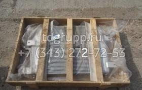 Интеркулер Komatsu PC400-7 6156-61-5110