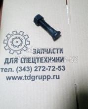 61L1-3025 Болт крепления ножа с гайкой Hyundai HL770-9S
