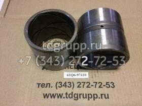 61Q6-97410 Втулка поршневого пальца Hyundai R260LC-9S