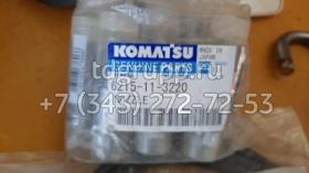 6215-11-3220 Распылитель форсунки Komatsu SA12V140