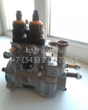 6218-71-1112 Топливный насос (ТНВД) Komatsu D275A-5