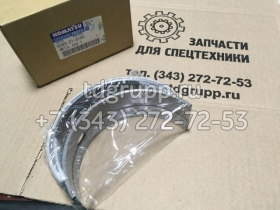 6240-21-8100 Вкладыши коренные STD (комплект) Komatsu SA6D170E-3