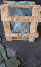 6240-81-8600 Турбокомпрессор Komatsu SAA6D170E