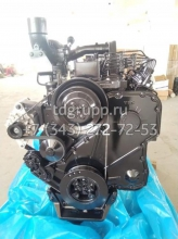 Двигатель (Engine) Cummins 6CTA8.3-C215