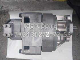 705-52-40130 Гидравлический насос Komatsu WA450-3