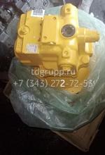 706-7K-01040 Гидромотор поворота Komatsu PC400-7