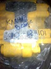 709-62-11101 Клапан регулирующий Komatsu D375A-2