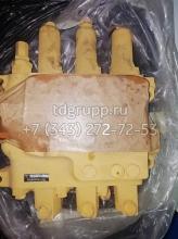 709-63-11600 Управляющий клапан Komatsu D375A-5