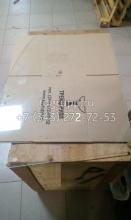 71Q6-03230 Стекло двери (передняя форточка) Hyundai R520LC-9S