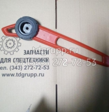 Рычаг предохранительный Hyundai R320LC-9 71Q6-21470