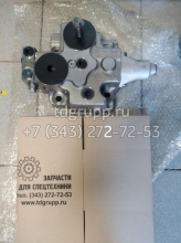 723-40-71200 Клапан объединения потоков Komatsu PC300LC-7
