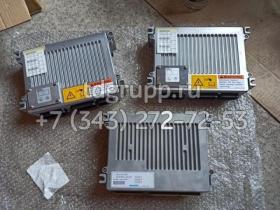 Контроллер Komatsu PC220LC-7 7835-26-1009