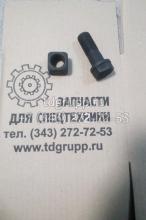 134-32-61221 Гайка башмачная Komatsu D61E-12