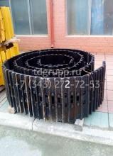 273-00113A Гусеница в сборе (48L, 600 мм) Doosan DX300LCA