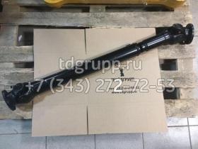 81Q4-34040 Вал карданный задний Hyundai R210W-9