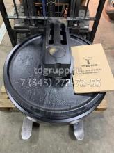 81QE-13010 Направляющее колесо (Ленивец) Hyundai R1200-9