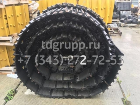 9251025 Гусеница в сборе (48L, 600 мм) Hitachi ZX330LC-3G