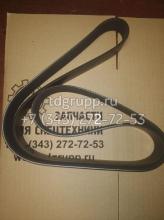 3929330 Ремень генератора Hyundai R140LC-9S