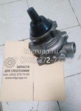 K9007336 Насос водяной Doosan DL450