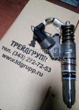 K9007352 Форсунка топливная (инжектор) Doosan DL450