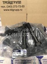 S017-201156 Болт с шестигранной головкой Hyundai R220LC-9S