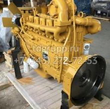 WD10G220E21 Двигатель в сборе Weichai