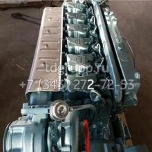 WD615.69 Двигатель в сборе Weichai