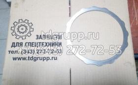 XKAH-00125 Диск разделительный Hyundai R300LC-9SH
