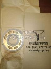 XKAH-01082 Плита распределительная Hyundai R260LC-9S