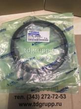 XKAH-00399 Диск фрикционный Hyundai R250LC-7A