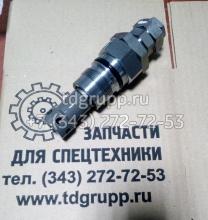 YA00011189 Клапан предохранительный Hitachi ZX470-5G
