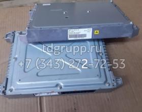 YA60001380 Контроллер основной Hitachi ZX330-5G