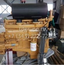 YC6B125-T21 Двигатель в сборе Yuchai