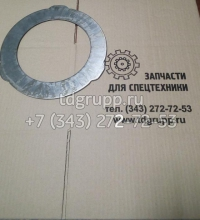 ZTAM-00902 Диск тормозной Hyundai HL740-9S