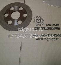 ZTAM-00903 Диск сцепления Hyundai HL740-9S