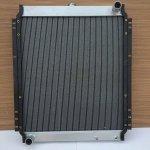 20Y-03-31111 водяной радиатор KOMATSU PC200-7
