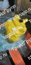 706-7K-01081 / 706-7K-01080 Гидромотор поворота Komatsu PC400-7