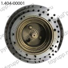 1.404-00001 Редуктор хода Doosan Solar 225LC-V